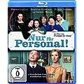 Nur f�r Personal! [Blu-ray]