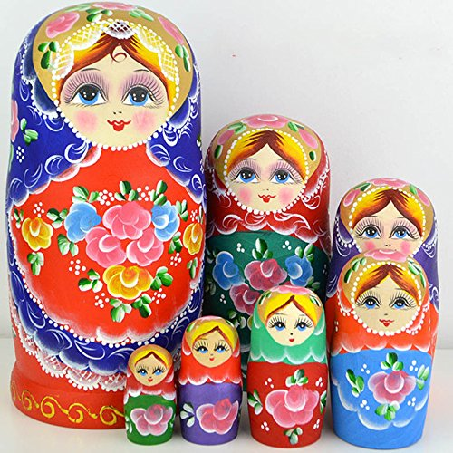 Russian Toys For Kids front-1056277
