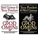Good Omens ~ Neil Gaiman