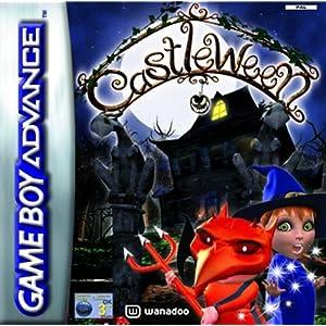 Castleween GBA