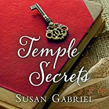 Temple Secrets (       UNABRIDGED) by Susan Gabriel Narrated by Susan Gabriel