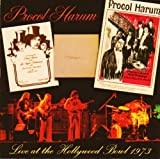 PROCOL HARUM Live at the Hollywood Bowl 1973