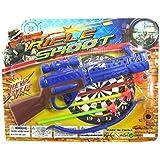 DCS Rifle Shoot Set Of Gun,Bow & Arrow(Multicolor)