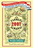 img - for The Old Farmer's Almanac 2007 book / textbook / text book