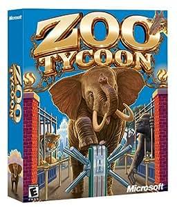Amazon.com: Zoo Tycoon - PC: Video Games