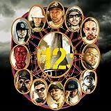 THE 12JAPS (初回限定生産盤:DVD付)