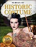 Survey of Historic Costume: Bundle Bo...