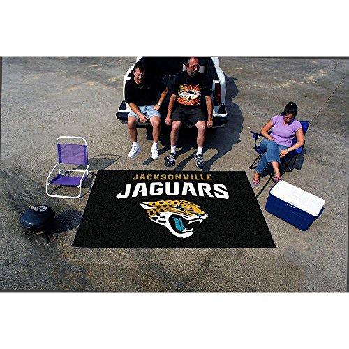 """Nfl - Jacksonville Jaguars Ulti-Mat 60""""X96"""""""