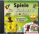 Spiele f�r Windows 7 [Software Pyramide]