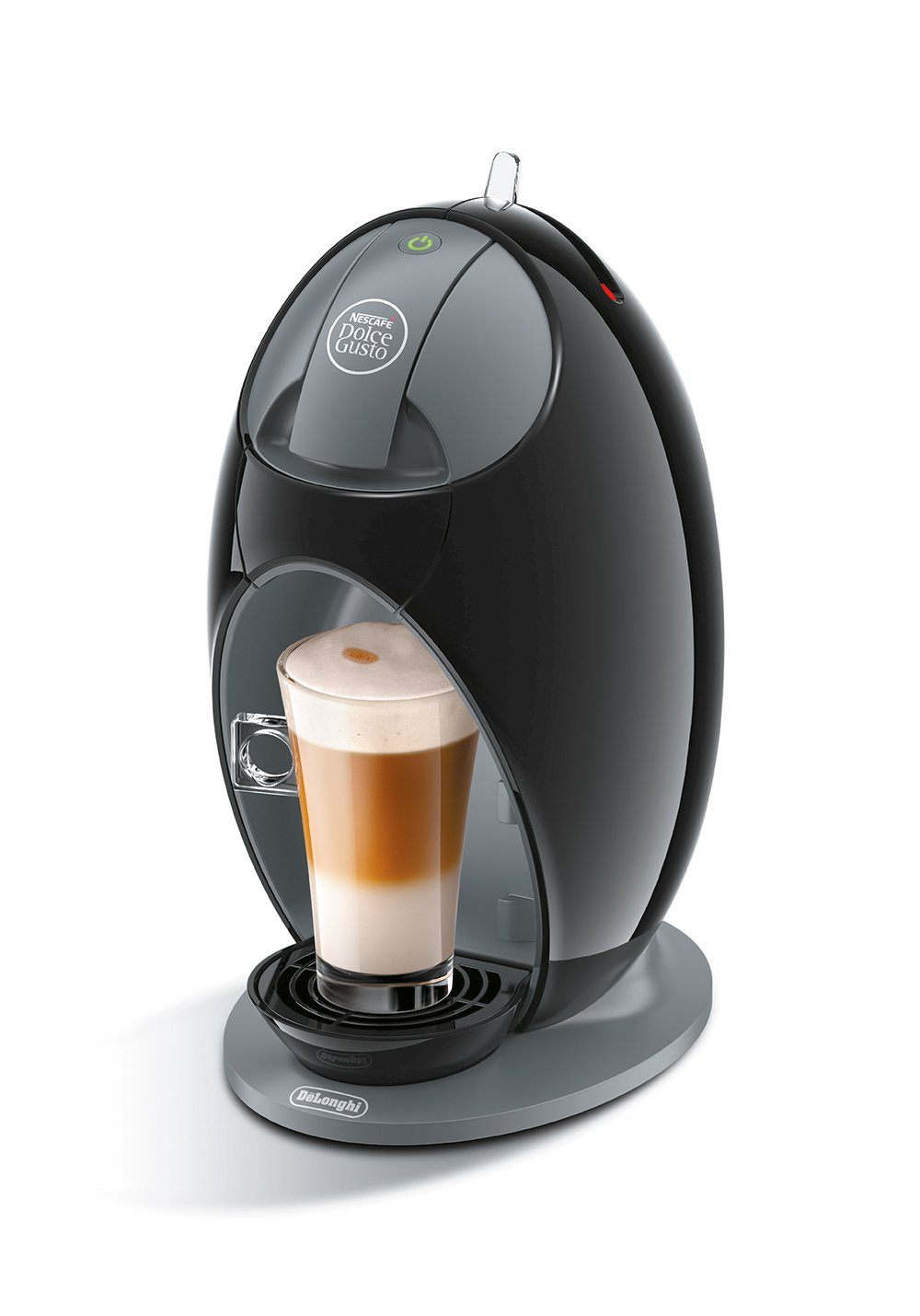 nescaf dolce gusto coffee machine edg250 b jovia manual coffee by de 39 longhi. Black Bedroom Furniture Sets. Home Design Ideas