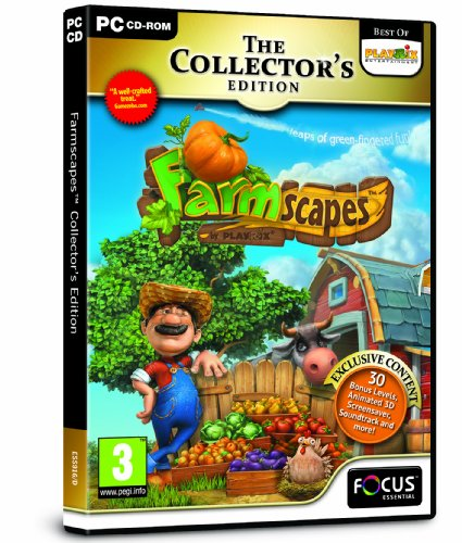 Farmscapes Collector's Edition (PC)
