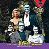 Munster Memories: A Coffin Table Book