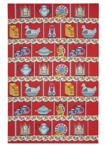 Ulster Weavers Hope and Greenwood Auntie Mary's Pantry Cotton Tea Towel