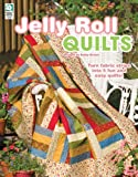 img - for Jelly Roll Quilts (Quilting) book / textbook / text book
