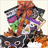 Sparkly & Spooky Fun: Halloween Gift Basket for Tween/Teen Girl ~ Ages 9 to 12