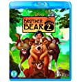 Brother Bear 2 [Blu-ray] [2006] [Region Free]