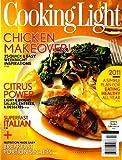 Cooking Light [US] January February 2011 (単号)