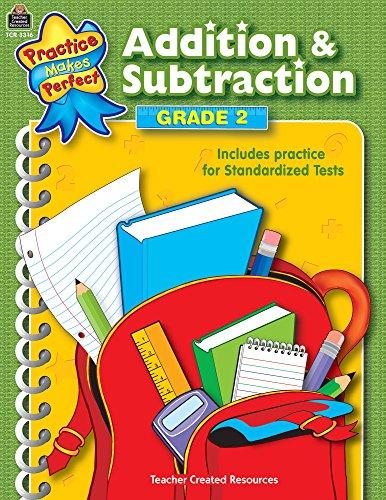 Addition & Subtraction Grade 2 (Mathematics) PDF