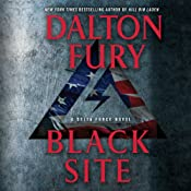 Black Site: A Delta Force Novel | Dalton Fury