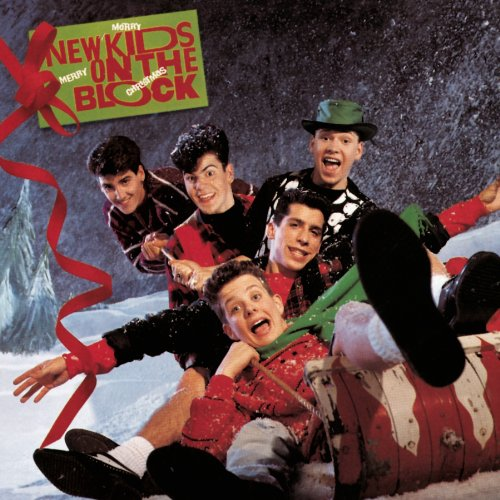 New Kids On The Block - Christmas - Zortam Music