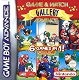 Game And Watch : Gallery 4 (Advance)