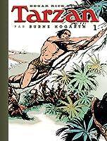 Tarzan par B. Hogarth T01