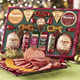 The Swiss Colony 14 Country Favorites Food Gift