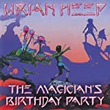 Magician's Birthday Party: Limited by URIAH HEEP (2016-05-04)