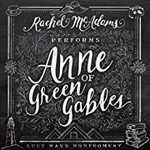 Anne of Green Gables | Livre audio Auteur(s) : Lucy Maud Montgomery Narrateur(s) : Rachel McAdams