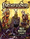 img - for Pathfinder Campaigh Setting ( Chronicles): Misfit Monsters Redeemed book / textbook / text book
