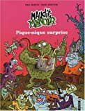 echange, troc Paul Martin - Maudit Manoir, tome 1 : Pique-nique surprise