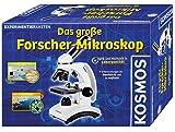 Toy - KOSMOS 636029 - Das große Forscher-Mikroskop