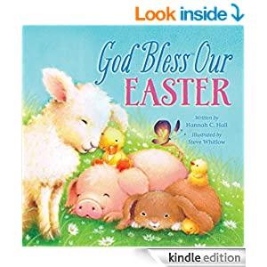 God Bless Our Easter (Fixed Layout)