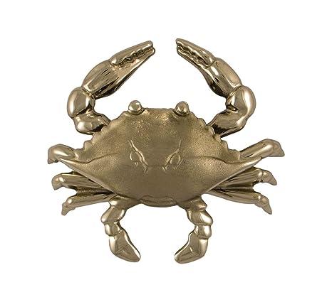 Michael Healy Designs MHS133 Crab Door Knocker - - AmazonSmile