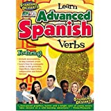 The Standard Deviants - Learn Advanced Spanish - Verbs [Import]by Standard Deviants
