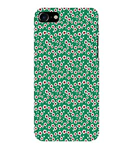 EPICCASE windy flowers Mobile Back Case Cover For Apple iPhone 7 (Designer Case)