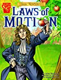 Isaac Newton and the Laws of Motion. (Graphic Library: Graphic Discoveries) (1406215740) by Gianopoulos, Andrea