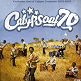 echange, troc Compilation, Dennis de Souza Trio - Calypsoul 70