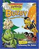 Buzby, the Misbehaving Bee (Max Lucado's Hermie & Friends)