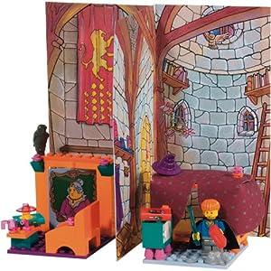 LEGO Harry Potter 4722: Gryffindor Dormitory