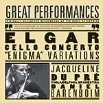 """Elgar: Cello Concerto; """"Enigma"""" Varia..."""