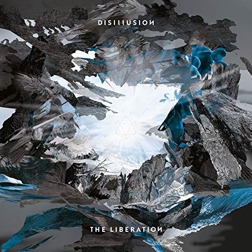 Vinilo : DISILLUSION - The Liberation (2 Discos)
