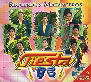 Fiesta 85 - Recuerdos Matanceros - Amazon.com Music