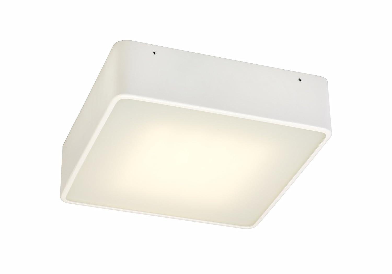 Kaspa Deckenleuchte Flat LED M weiß SP-30295101