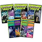 Goosebumps Complete Double Pack Collection