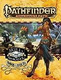 Pathfinder Adventure Path: Skull & Shackles Part 2 - Raiders of the Fever Sea