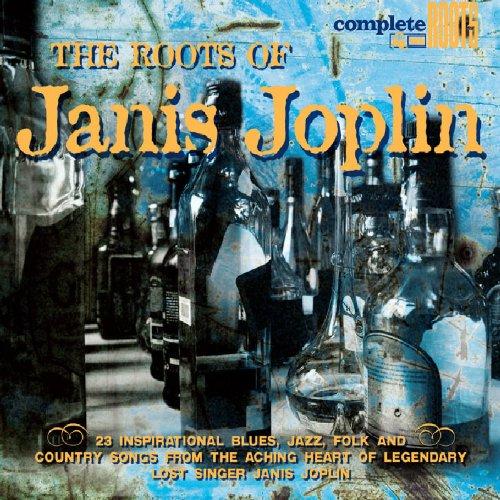 Roots of Janis Joplin