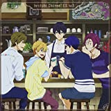 TVアニメ Free!-Eternal Summer-ラジオCD イワトビちゃんねるES Vol.1