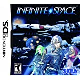Infinite Spaceby Sega of America, Inc.