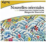 Nouvelles orientales Audiobook PACK [Book + 1 CD MP3] (French Edition)
